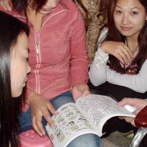 シリーズ・僕はこんな街々で過ごしてきた @ 中国(中華人民共和国)広東省珠海市拱北 「珠海・拱北の市井の中で」(2000年代前半)