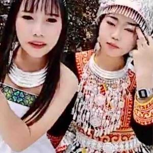 GO TO トラベル キャンペーン応援企画📣 BIGO LIVEの女たち「民族衣装の女たち」