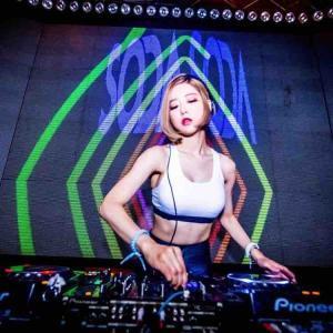 BIGO LIVEの女たち・ DJ PLAY ON BIGO LIVE