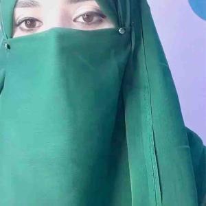 シリーズ・BIGO LIVEの女たち 「パキスタン(PAKISTAN, پاکستان)」パート3