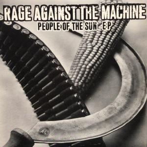 今僕はこんな音楽を聴いている (自称「音楽鑑賞家」)・ ALTERNATIVE LOVERS OF THE WORLD UNITE(コイワカメラの『これを聴け』) RAGE AGAINST THE MACHINE - People Of The Sun (リプライズ)