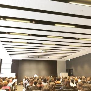 超惚気力(超直感力)出版記念講演会に行ってきました