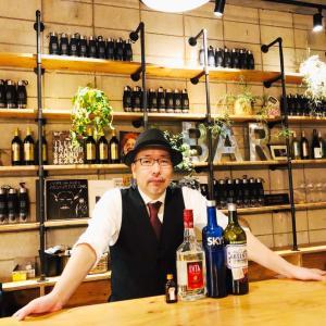 TAIZO'S Barはヤバイです