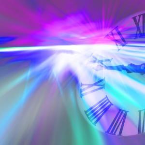 時間の流れは自分で変えることができる