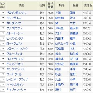 京成杯AH2019を振り返る トロワゼトワルが日本レコードで勝利