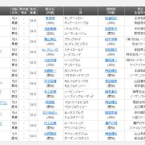 【予想】名古屋大賞典2020 古豪アングライフェンから