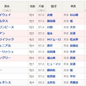 【回顧】大阪杯2020 ラッキーライラックG1レース3勝目