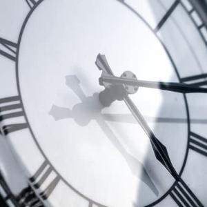 時間を使える自由