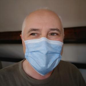 市販の不織布マスクの使用感は?