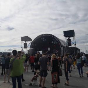 音楽の祭日 Fête de la Musique♪