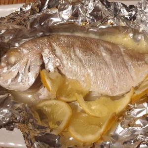 今週末は魚介尽くしのおうちごはん♪