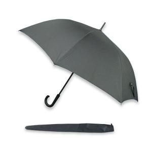セブンイレブンの「風に強いワンタッチ傘70cm」(税込1,458円)のレビュー