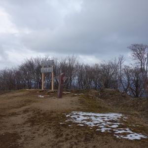 2020  GN125ツーリング&大江山登山