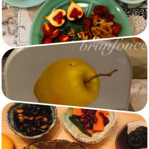 抗がん剤副作用のむくみ解消まであと少し (お見苦しい写真あり) * 黄色いりんご