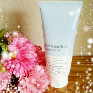 【モニター】保湿感抜群!!シアバターアクア3%配合の洗顔料♡