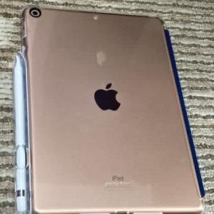 iPadはじめました