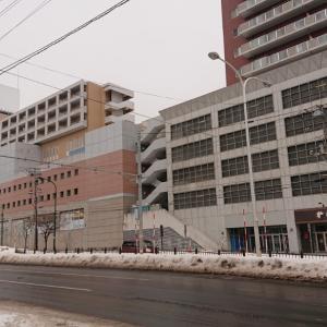 業務スーパーのオープン~小樽市