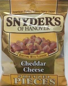 イノベンション スナイダーズ チェダーチーズ