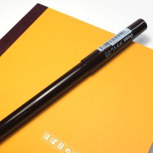 ノートとペンとつなぐもの(3:ステンレスワイヤーペンホルダー)