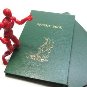 コクヨ OFFSET BOOK