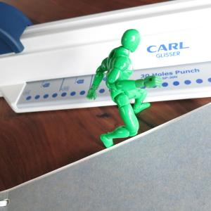 CARL GLISSERでノート再生(その1)