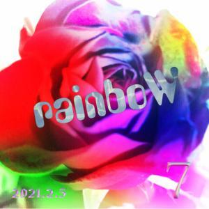 「rainboW」「Madam!」「オレ永遠のアイドルやから。キラキラ18才やから」「なにも聞いてないな彼は」2021/2/5『ジャニーズWEST桐山照史と中間淳太のレコメン!』ジャニーズWEST結成7周年スペシャル放送!!!!!!!