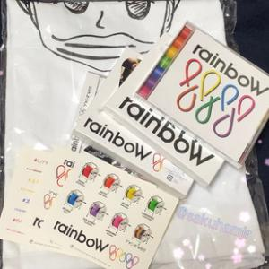 rainboW楽曲レビュー「夢追い人」「ワシはフリー素材か」「肩肩肩肩肩肩肩肩」ジャニーズWEST 7thアルバム『rainboW』(初回盤A・B+通常盤+通販盤)(2021/3/17発売)