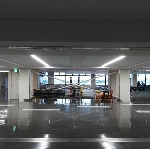新型コロナウイルス 伊丹空港編