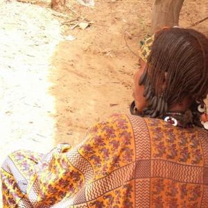 センスが光るアフリカ人向けの美容室