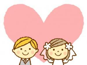 ★「結婚の決め手は!?」 と聞かれて・・・!