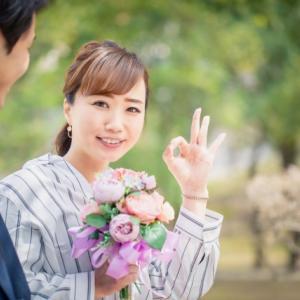 婚活★逆プロポーズはアリかナシか!?