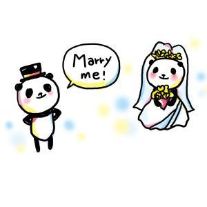 ★婚前旅行ならぬプロポーズ旅行