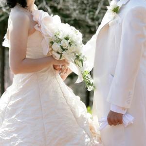 ★理想の人と結婚したい!!