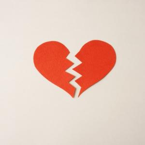 2人に1人は離婚している恋愛結婚と★離婚率の低いお見合い結婚