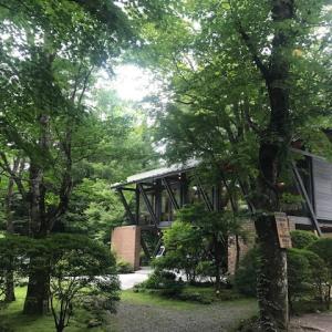 ★軽井沢は2人の聖地です♥♥♥