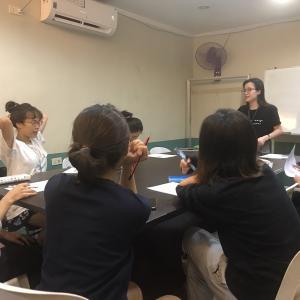 ベトナム語講座