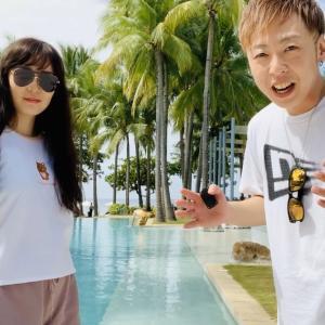 【フィリピンのお勧めビーチリゾート】 ~ANVAYA COVE~