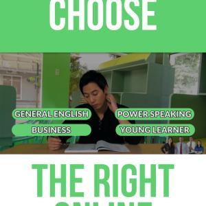 コース選択についてのアドバイス:動画