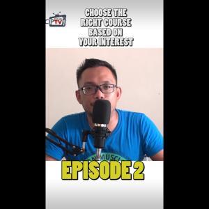 コース選択 episode2