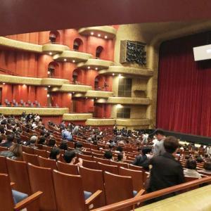 公演情報 韓国 「トスカ」