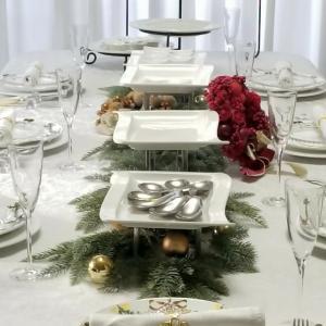 エミココキッチン11月☆クリスマスメニューも大好評☆今日からスタートね