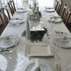 エミココキッチン11月☆美味しく楽しく2日目も終了☆ホワイトクリスマス~☆