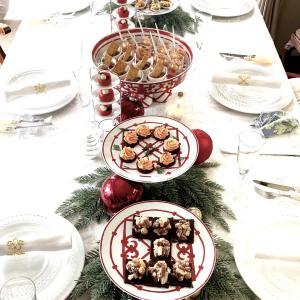 エミココキッチン☆11月☆前菜4種のコツとヒントをね。。2️⃣