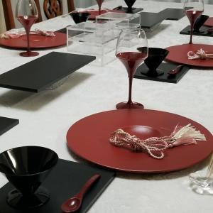 エミココキッチン☆12月スタート&お出掛けディナーへGO!その前に。。