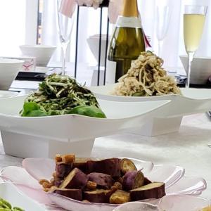 エミココおうちごはん☆レシピ公開~✨ほっこり懐かしいお味に。。さつまいもを使って