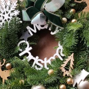 エミココクリスマスリースレッスン日程追加&KAHALA 新年ランチパーティーについて。。