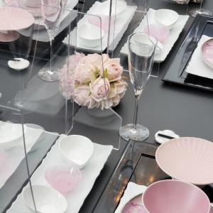 エミココキッチン☆美味しく楽しいランチタイムは小鉢色々からスタートね