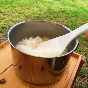 キャンプで鍋やクッカーのご飯の炊き方は超簡単!失敗はしません!