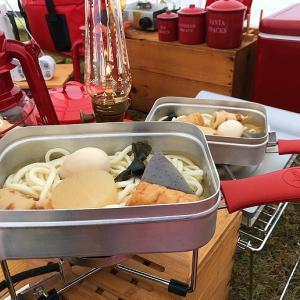 簡単・手軽・おいしい・冬キャンプの朝食に我が家は作ります!詳しくブログで紹介!