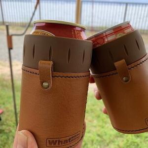 夏キャンプの飲み物!冷たさを長くキープする方法はこれしかない!詳しくブログで紹介。